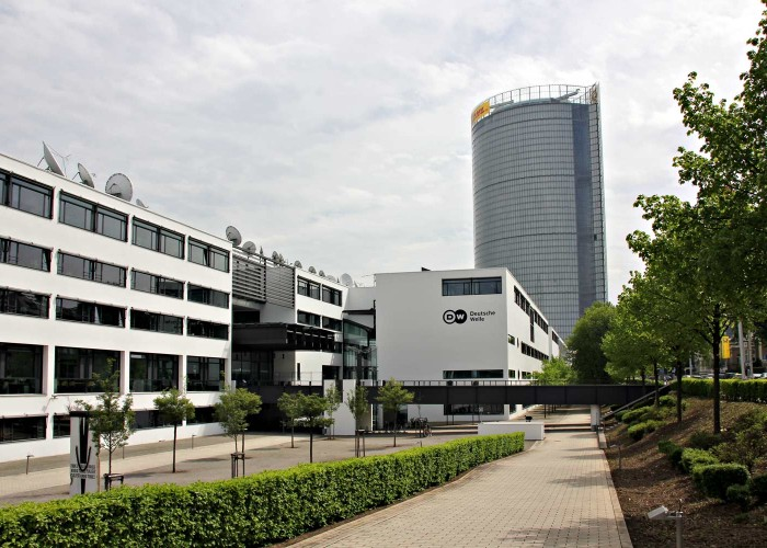 Casino Deutsche Welle Bonn