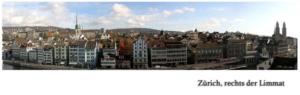 Schweiz Zürich