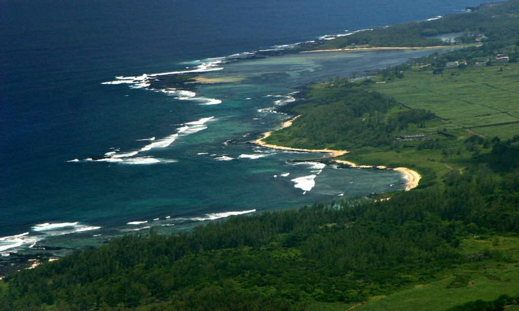 Mauritius-Front