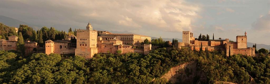 Granada Alhambra_P