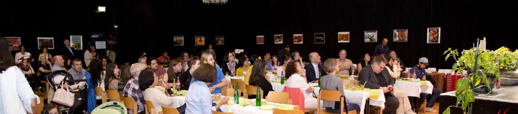 Chili-Festival Ausstellung