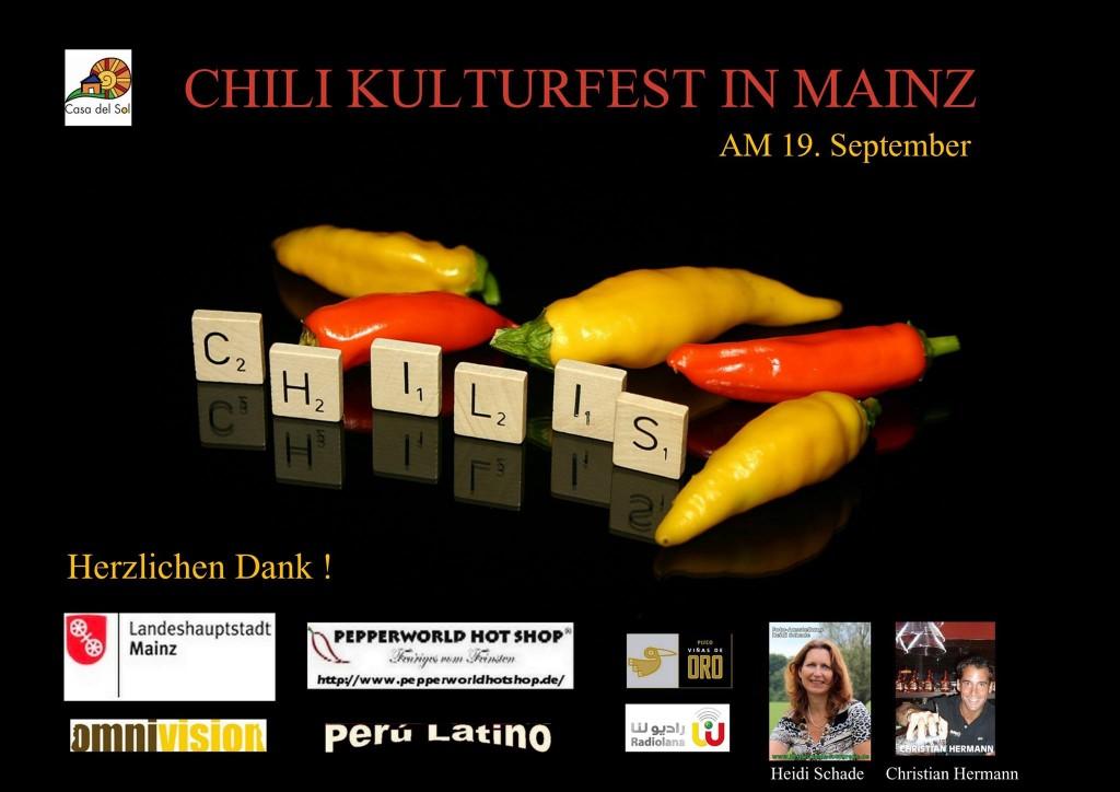 Festival del Chili