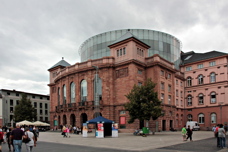 Mainz von A bis Z