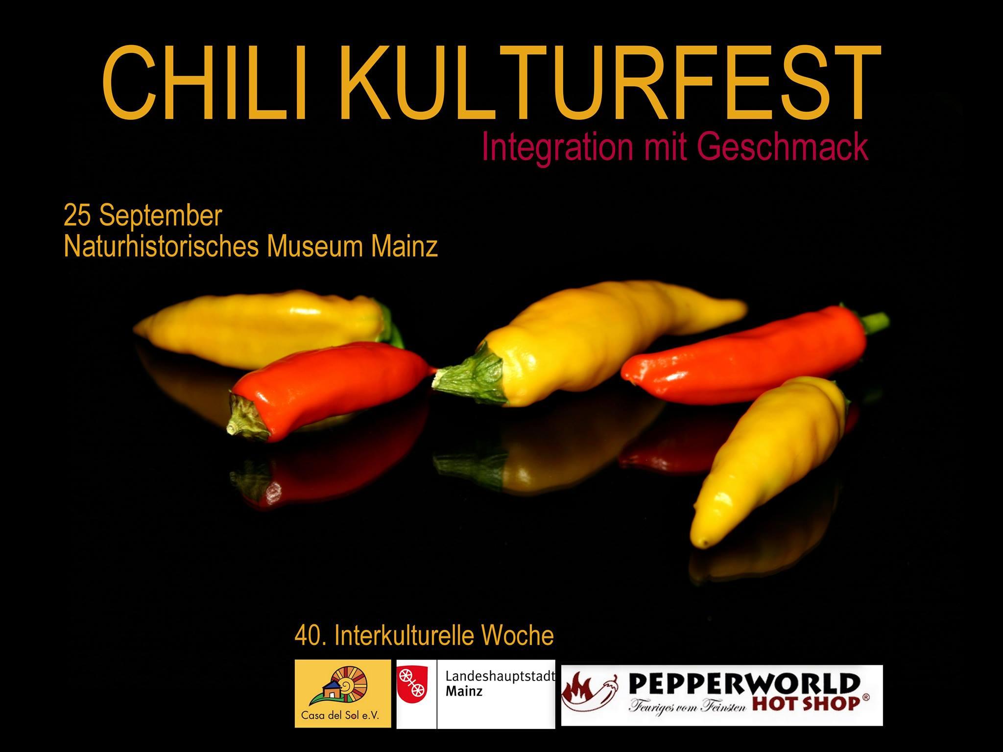Chili-Kulturfest 2015