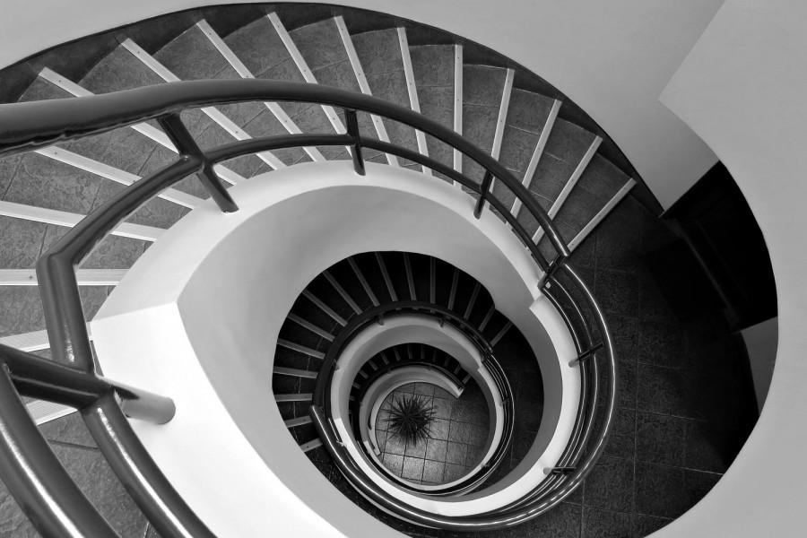 Treppen Frankfurt treppen heidi schade fotografie