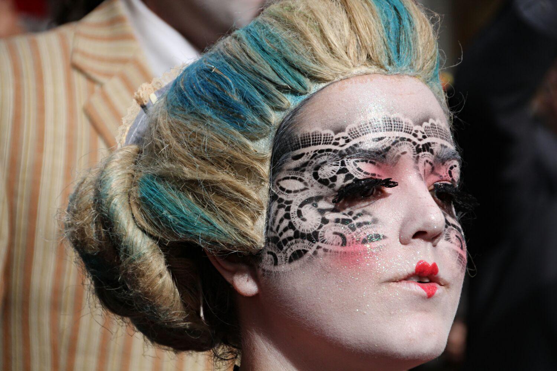 Karneval in Sitges