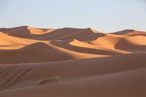 Marokko Wüste 01