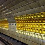 Metro Prag 01