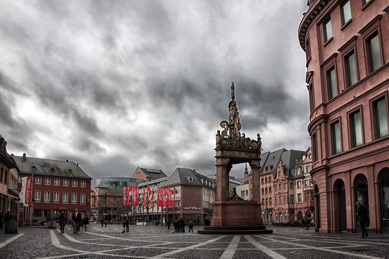 Mainzer Eindrücke