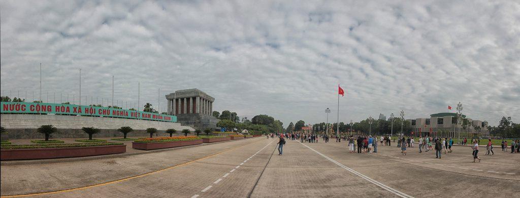 ho-chi-minh-mausoleum-vietnam