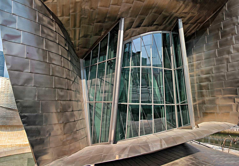 Guggenheim – Bilbao