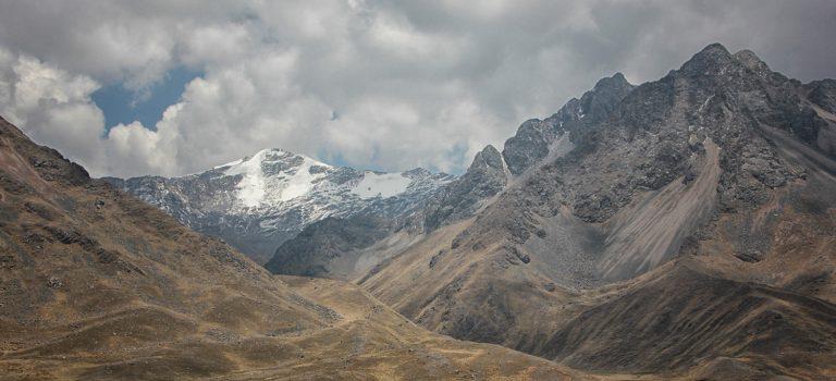 Anden-Hochland