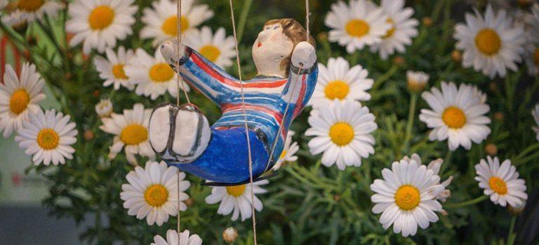 """Blumenfest """"Temps de Flors"""""""