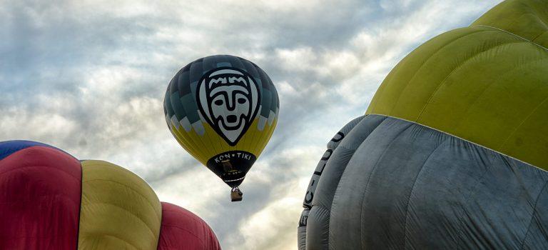 European Ballon Festival