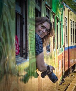Heidi Myanmar 2019