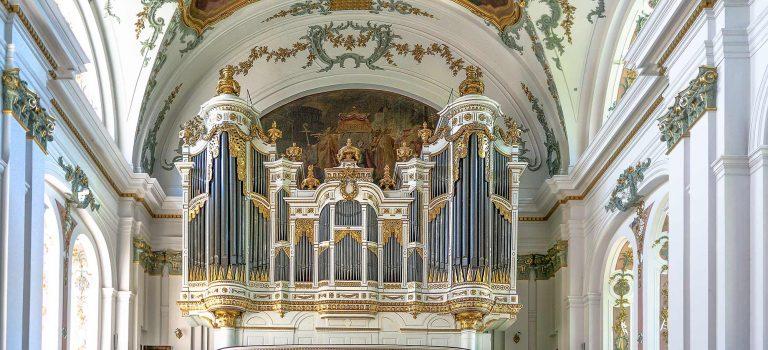 St. Ignaz Kirche